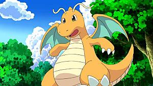 Estos nuevos Pokémon tendrían nueva megaevolución en Let's Go, ¡DRAGONITE!