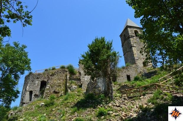 Morino Vecchio, chiesa di Santa Maria Bambina