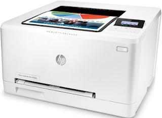 Télécharger Pilote HP Color LaserJet Pro M252n Driver Imprimante Gratuit