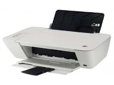 Image HP Deskjet Ink Advantage 1510 Printer Driver