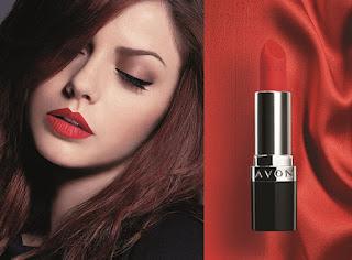 Rossetto Perfectly Matt di Avon! Guarda il Catalogo Avon della Campagna in corso e scopri come ordinare i prodotti Avon. Presentatrice Avon. Opinioni, Recensioni, Tutorial e Review sui prodotti Avon.
