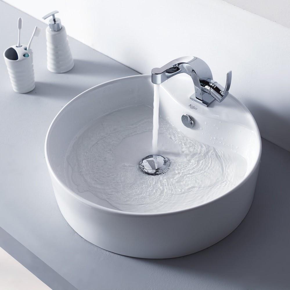 simple-chrome-faucet