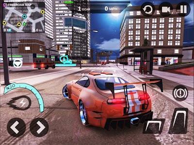 تحميل أخر إصدار لعبة Speed Legends الأندرويد برابط مباشر