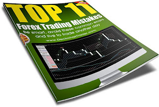 Top 11 Trading Forex Mistakes Report PDF