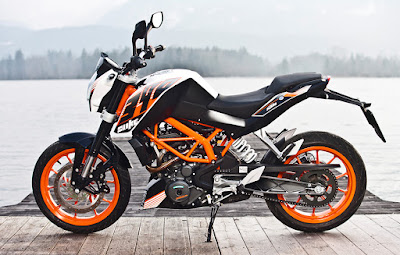 New KTM 690 DUKE 2016 //Hd Pictures