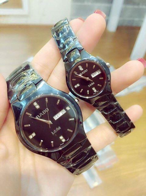 Đồng hồ cặp đôi RD