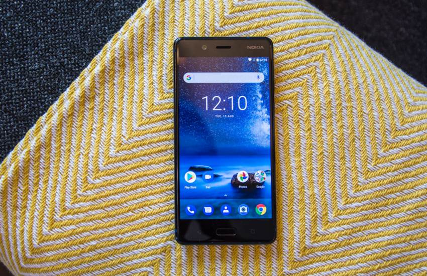 Nokia 8 Price and Review