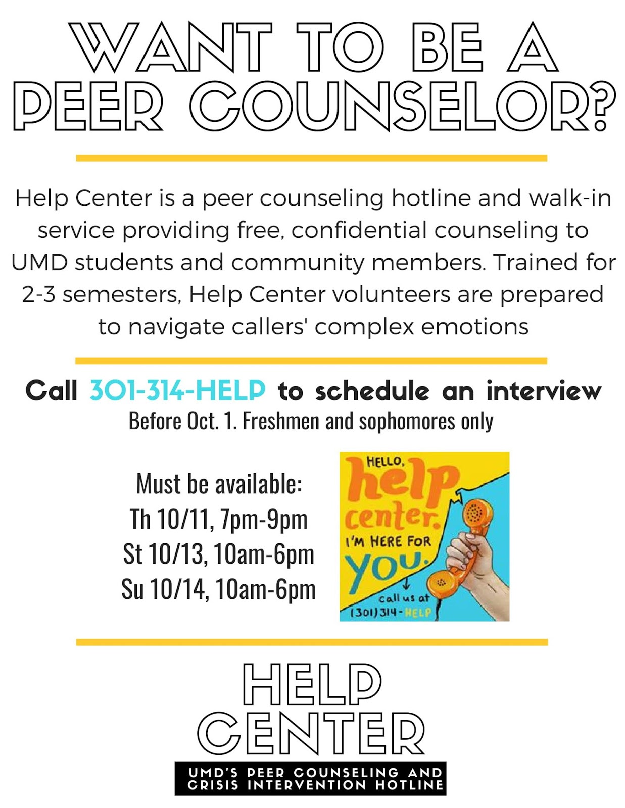 how to become a student counselor