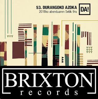 brixton-records-durangoko-azkoka-2018