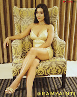 Ramya Inti Spicy Cute Plus Size Indian model stunning Fitness Beauty July 2018 ~ .xyz Exclusive Celebrity Pics 64.jpg
