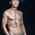 Wow! See the body of this 61 year old grandpa (photos)