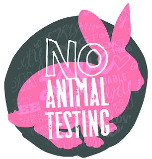 nietestowane na zwierzętach