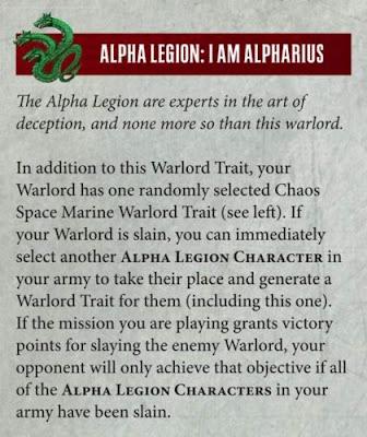 Códex Marines Espaciales del Caos