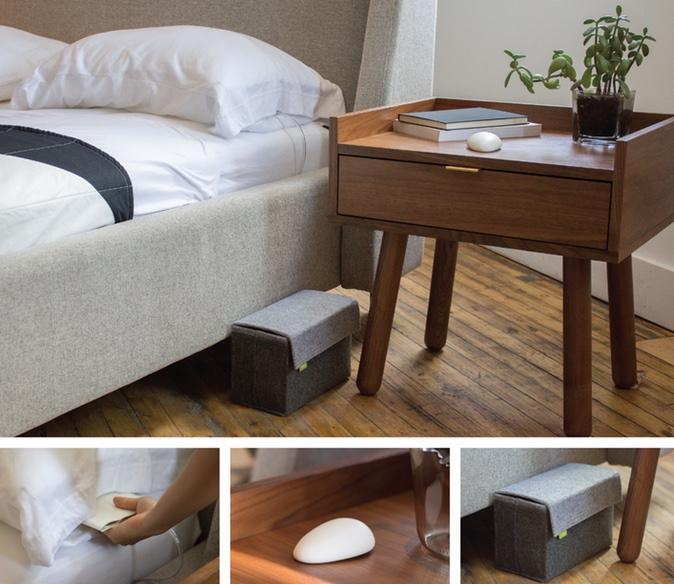 15 Must Have Bedroom Gadgets