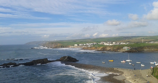 5 Star Luxury B&B Bude Cornwall
