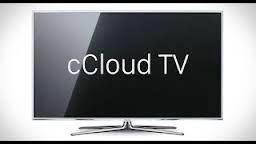 cCloud TV livestreams 500 IPTV channels online