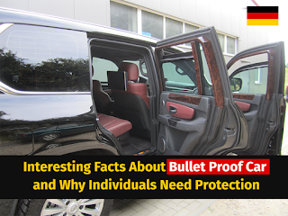 Bullet Proof Car