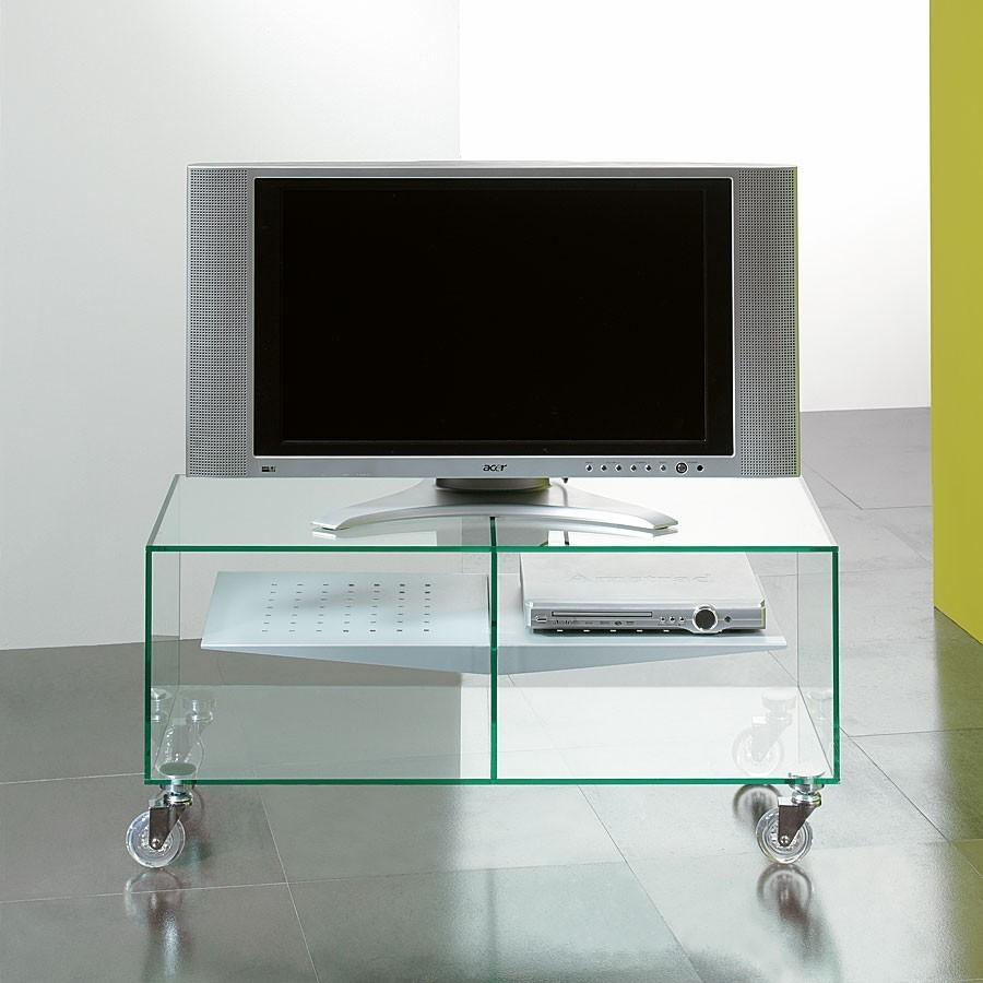 Hometrotter home style blog casa arredamento design - Porta televisore in vetro ...