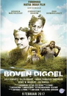 Sinopsis Film BOVEN DIGOEL (2017)