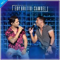 Baixar EP Vol. 1 Ao Vivo - Edy Britto e Samuel 2019 Grátis
