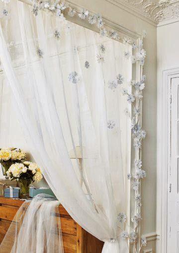 comment des rideaux stunning tringle rideau with comment. Black Bedroom Furniture Sets. Home Design Ideas