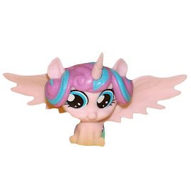 MLP Magazine Figure Baby Flurry Heart Figure by Egmont