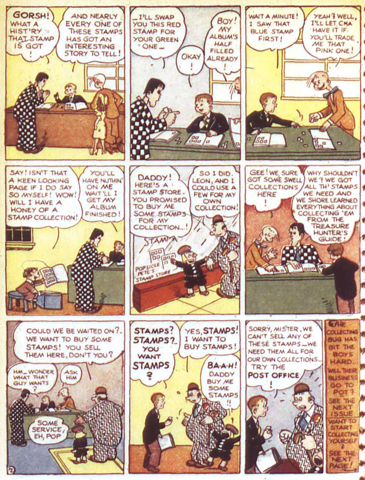 Read online All-American Comics (1939) comic -  Issue #17 - 42