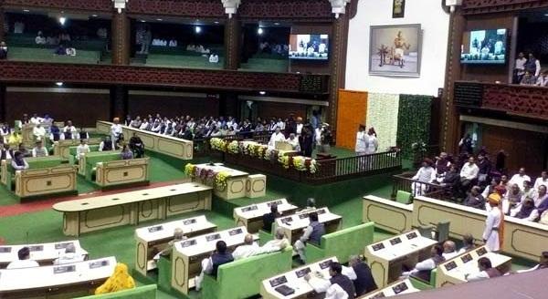 Jaipur, Rajasthan, Vidhan Sabha, Rajasthan Assembly, Rajasthan Vidhansabha, Budget Session, BJP, Congress, Rajasthan Governor, Kalyan Singh, Kota Case