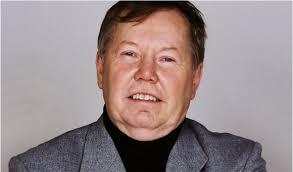 Bert karlsson hoppade genast av folkpartiet