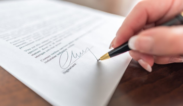 Tips Beli Rumah Dijual Bandung Membuat akta perjanjian pengikat jual beli (Chase Lawyers)