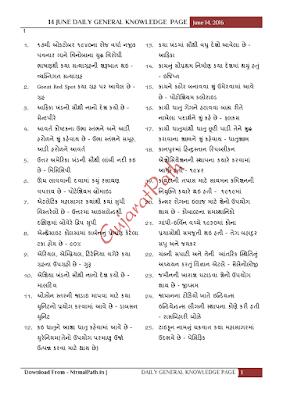 GujaratPath : 06/14/16