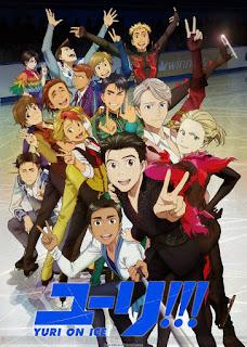Yuri!!! on Ice (ユーリ!!! on ICE)