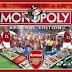 Buy Now: Monopoly, Arsenal Edition
