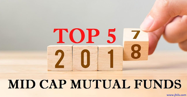 Best Mid Cap Mutual Funds To Invest In 2018