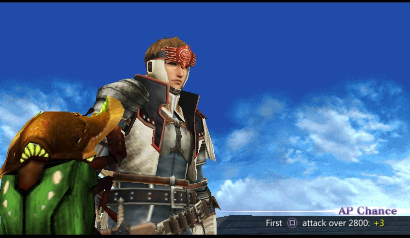 Download Dlc Dissidia 012 [Cm-Derring Hunter From Mh4u] For Emulator