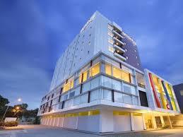 Harga, Alamat, dan Fasilitas Amaris Hotel Pakuan Bogor