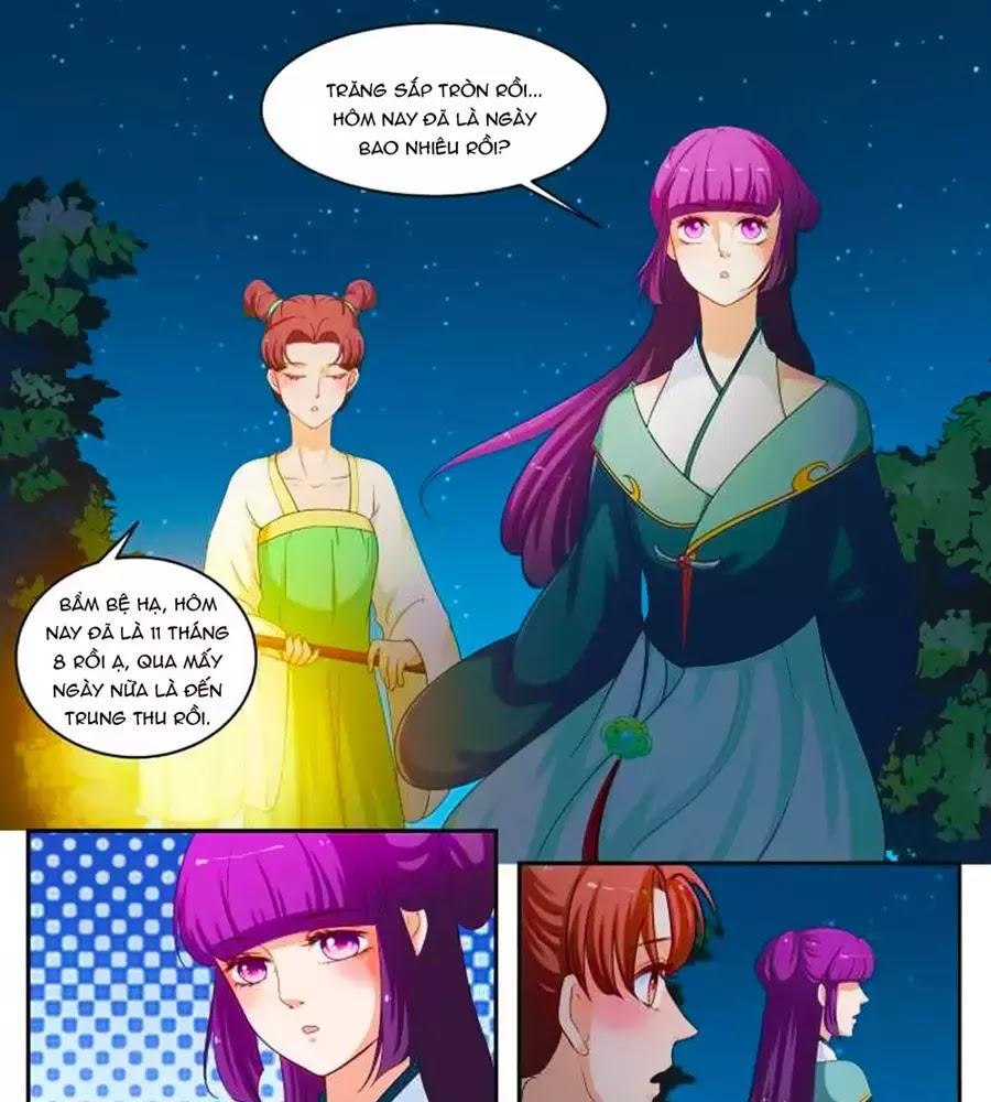 Nữ Đế Học Dốt Chapter 61 - Trang 5