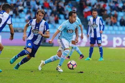 Celta de Vigo - La Liga