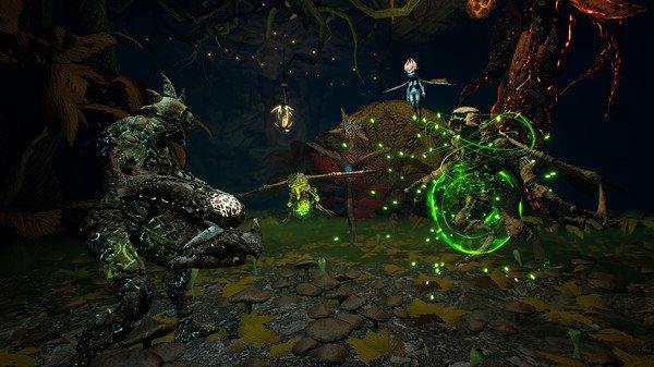 Arboria (2020) PC Game
