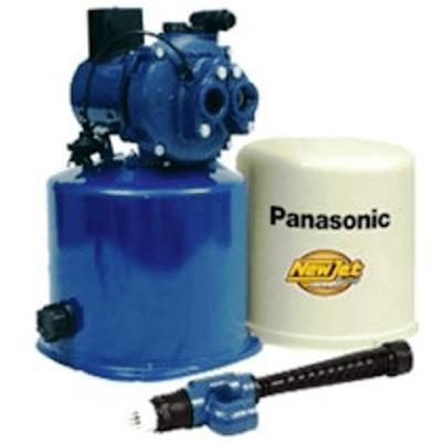 Harga Mesin Pompa Air Panasonic Motor Listrik Terlaris
