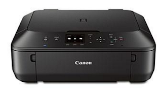 Canon Pixma MG5520 Printer Driver