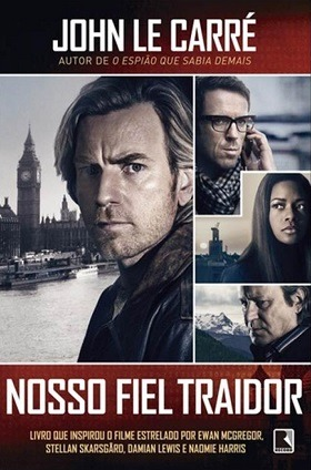 Nosso Fiel Traidor - Our Kind of Traitor Torrent Download
