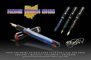Vote for Goldspot Pens 2012 Pen of the Year