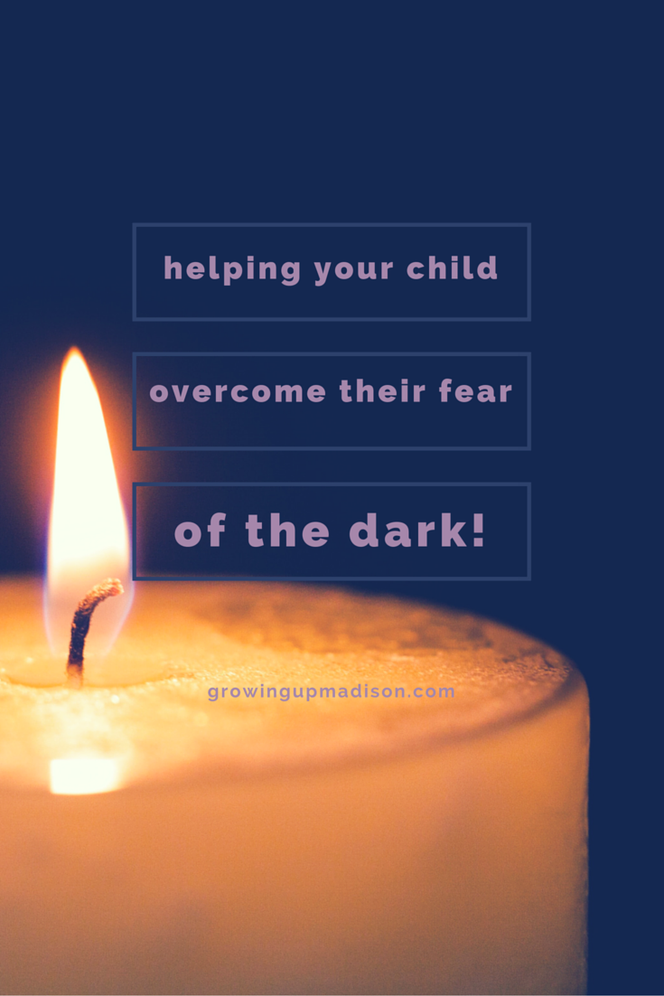 my childhood fear of the dark The fear of the dark is something common to childhood our family also deals with night terrors this article discusses ways of slaying the night monsters.