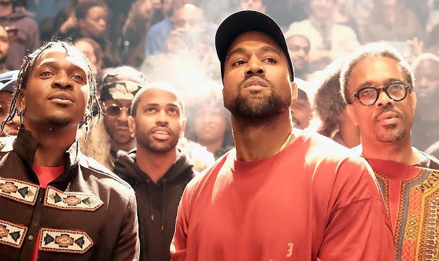 [Radio] Kanye West vs. Rihanna