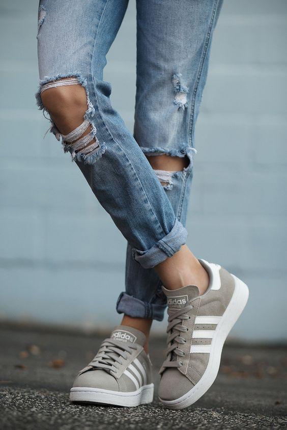 street shoes adidas