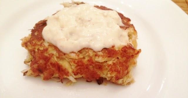 Crab Cakes No Breadcrumbs Uk Potato