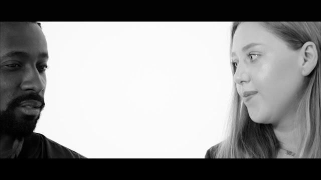 Dani Robert Premieres 'Clouds' Video