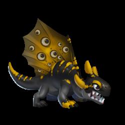 Sailer Dragon (Teen)