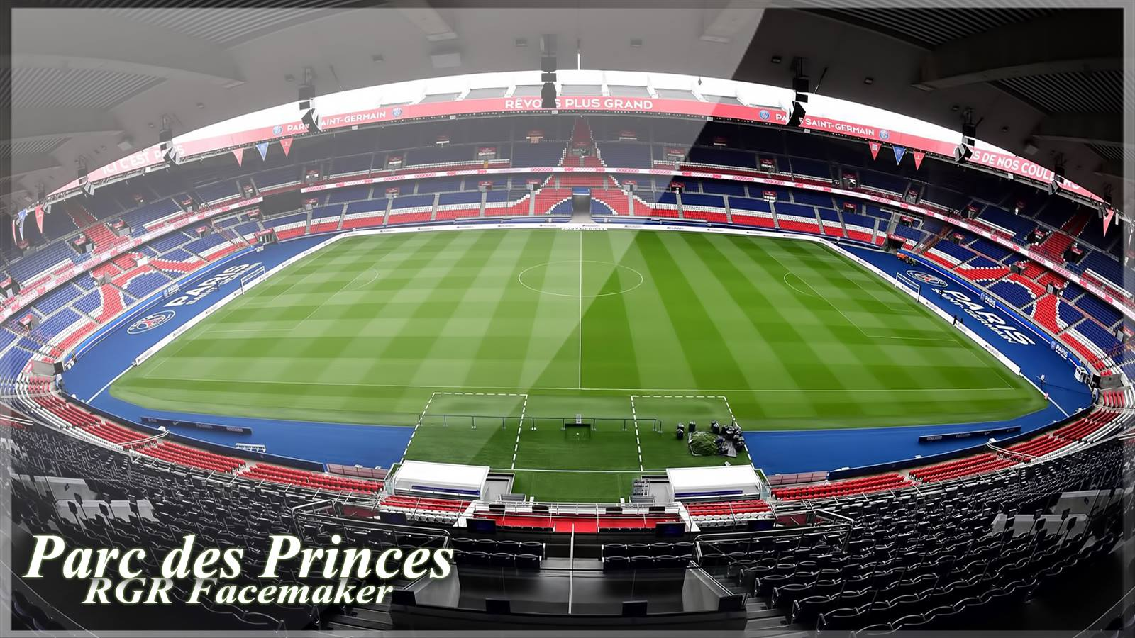Pes modif pes 2013 parc des princes by rgr facemaker for Porte 0 parc des princes